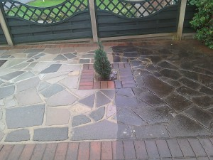 Driveway Cleaning Chelmsford