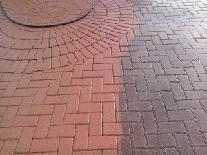 Driveway Cleaning Witham