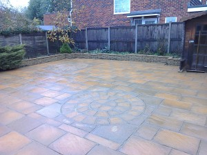 Patio Cleaning Maldon WD Maintenance