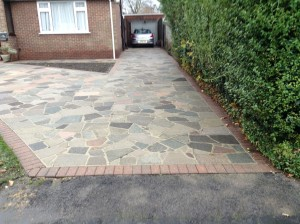 Driveway Cleaning Essex
