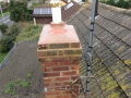 Chimney Pointing and Repairs Essex