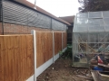 Fence Construction Essex