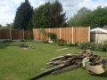 Fencing In Essex