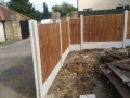 Fencing Repair Essex