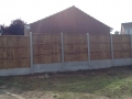 Fencing Services Essex