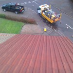 Roof Cleaning Chelmsford